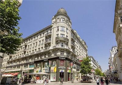 Österreich Tagungshotel - Austria Trend Hotel Astoria - Wien