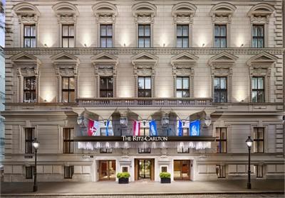 Österreich Tagungshotel - The Ritz Carlton Vienna - Wien
