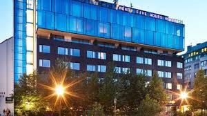 Österreich Tagungshotels - 25hours Hotel Wien - Niederösterreich