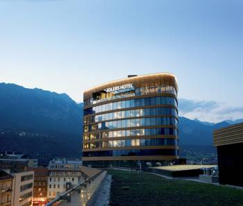 Österreich Tagungshotels - Adlers Hotel - Innsbruck