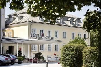 Österreich Tagungshotels - Arcotel Castellani - Salzburg