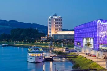 Österreich Tagungshotels - Arcotel - Linz