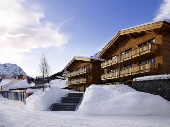 Österreich Tagungshotels - Aurelio Hotel - Lech am Arlberg