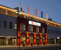 Österreich Tagungshotels - Austria Trend Hotel - Salzburg