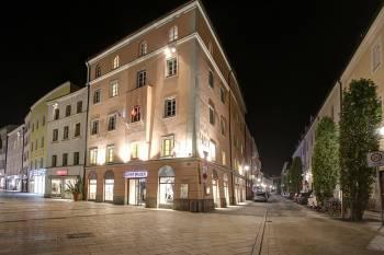 Österreich Tagungshotels - Centro Hotel - Passau
