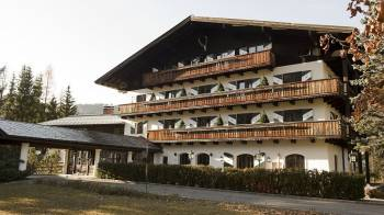 Österreich Tagungshotels - Chalet Jagdgut - Maria Alm