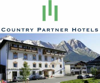 Österreich Tagungshotels - Country Partner Hotels - Garmisch-Partenkirchen