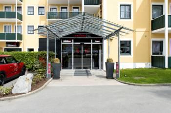 Österreich Tagungshotels - Dormero Hotel - Passau