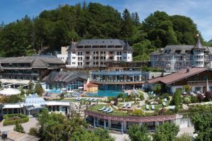 Österreich Tagungshotels - Ebners Waldhof - Fuschl am See