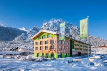 Österreich Tagungshotels - Explorer Hotel - Berchtesgaden