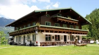 Österreich Tagungshotels - Gasthof Schütthof - Zell am See