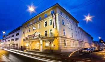 Österreich Tagungshotels - Goldenes Theater - Salzburg