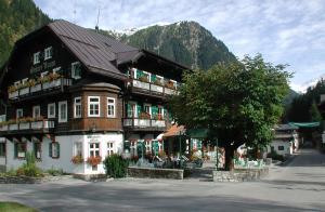 Österreich Tagungshotels - Grüner Baum - Bad Gastein