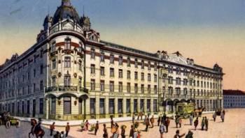 Österreich Tagungshotels - Grand Hotel Union - Ljubljana
