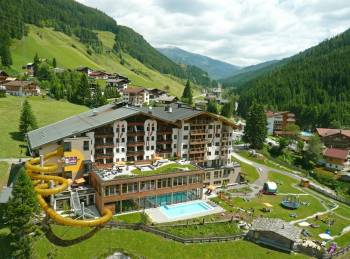 Österreich Tagungshotels - Hotel Almhof - Maria Alm