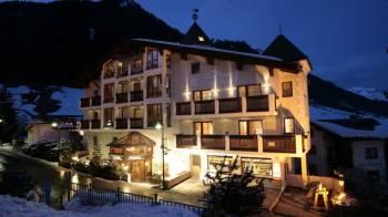 Österreich Tagungshotels - Hotel Alpina - Ischgl