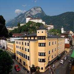 Österreich Tagungshotels - Hotel Andreas Hofer - Kufstein