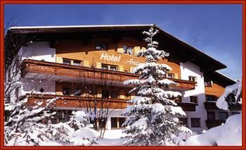 Österreich Tagungshotels - Hotel Antonius - Kaprun