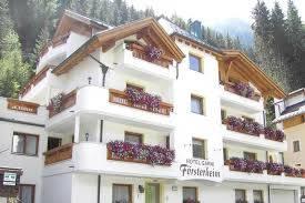Österreich Tagungshotels - Hotel Garni Försterheim - Ischgl
