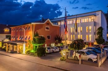 Österreich Tagungshotels - Hotel Germania - Bregenz