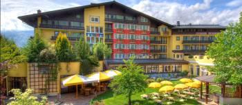 Österreich Tagungshotels - Hotel Latini - Zell am See