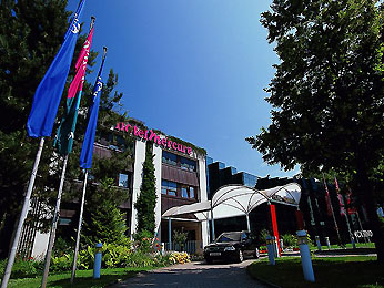 Österreich Tagungshotels - Hotel Mercure - Bregenz