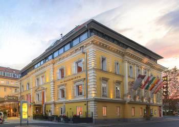 Österreich Tagungshotels - Hotel Sandwirth - Kärnten