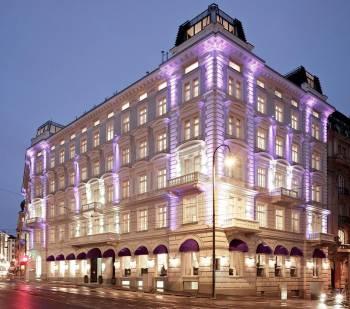 Österreich Tagungshotels - Hotel Sans Souci Wien - Niederösterreich