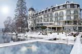 Österreich Tagungshotels - Hotel Schloss Seefels - Kärnten