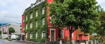Österreich Tagungshotels - Hotel Schwärzler - Bregenz
