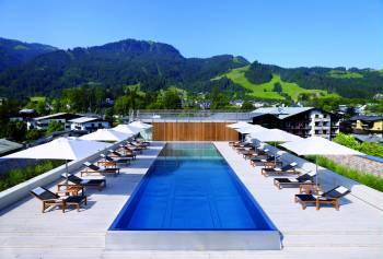 Österreich Tagungshotels - Hotel Schwarzer Adler - Kitzbühel