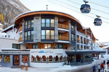 Österreich Tagungshotels - Hotel Tirol - Ischgl