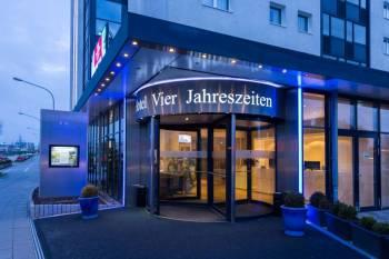 Österreich Tagungshotels - Hotel Vier Jahreszeiten - Kaprun