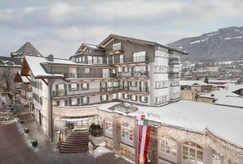 Österreich Tagungshotels - Hotel Weisses Rössl - Kitzbühel