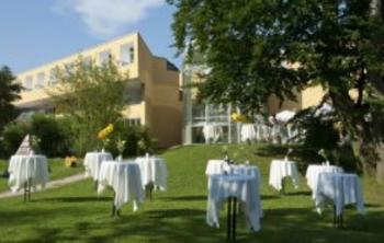 Österreich Tagungshotels - Hotel St Virgil - Salzburg