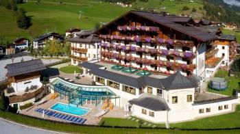 Österreich Tagungshotels - Hotel Tauernhof - Kaprun
