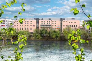 Österreich Tagungshotels - IBB Hotel - Passau