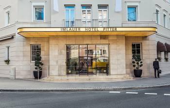 Österreich Tagungshotels - Imlauer Hottel Pitter - Salzburg