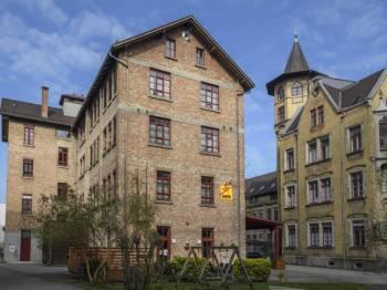 Österreich Tagungshotels - JUFA - Bregenz