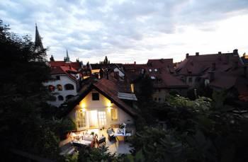 Österreich Tagungshotels - Lesar Hotel Angel - Ljubljana