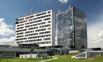 Österreich Tagungshotels - Lindner Hotel Gallery Central - Bratislava