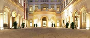 Österreich Tagungshotels - Palais - Niederösterreich