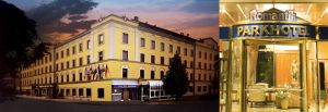 Österreich Tagungshotels - Parkhotel - Graz