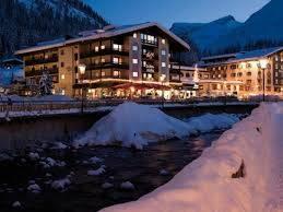 Österreich Tagungshotels - Pfefferkorns Hotel - Lech am Arlberg