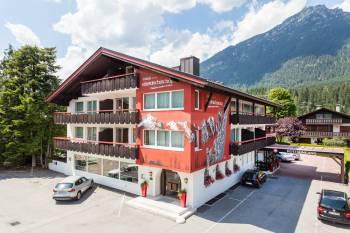 Österreich Tagungshotels - Rheinischer Hof - Garmisch-Partenkirchen