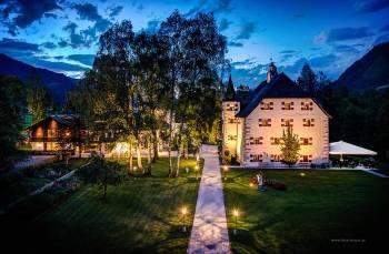 Österreich Tagungshotels - Schloss Prielau - Zell am See