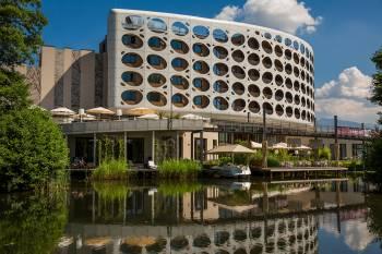 Österreich Tagungshotels - Seepark Hotel - Klagenfurt