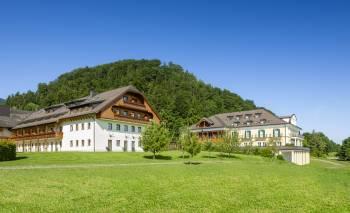 Österreich Tagungshotels - Sheraton Fuschlsee