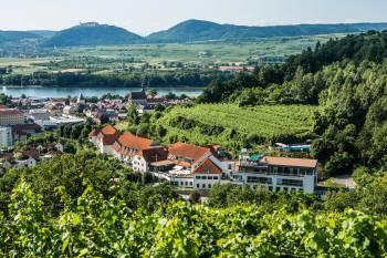 Österreich Tagungshotels - Steigenberger Hotel - Krems an der Donau