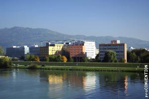 Österreich Tagungshotels - Steigenberger Hotel - Linz